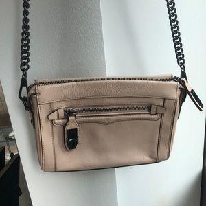 Rebecca Minkoff cross body purse